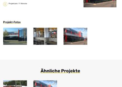 Bild: Ageres - Projektdetail